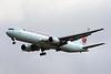 C-FCAF / 683 Air Canada Boeing 767-375(ER) cn 24084 @ London Heathrow / EGLL 09.09.16