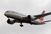 VT-ANT Air India Boeing 787-8 Dreamliner cn 36291 @ London Heathrow / EGLL 09.09.16