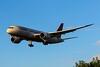 VT-ANE Air India Boeing 787-8 Dreamliner cn 36280 @ London Heathrow / EGLL 08.09.16
