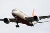 VT-ANB Air India Boeing 787-8 Dreamliner cn 36279 @ London Heathrow / EGLL 09.09.16