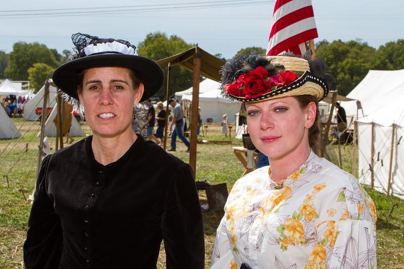Confederate Wives