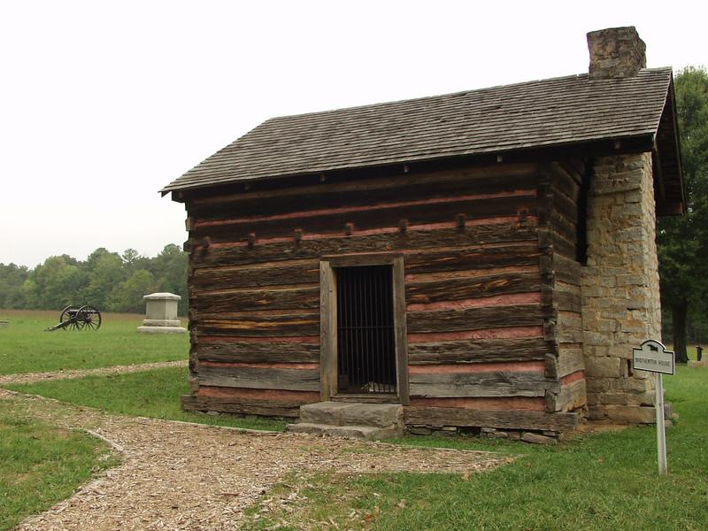 Brotherton Cabin
