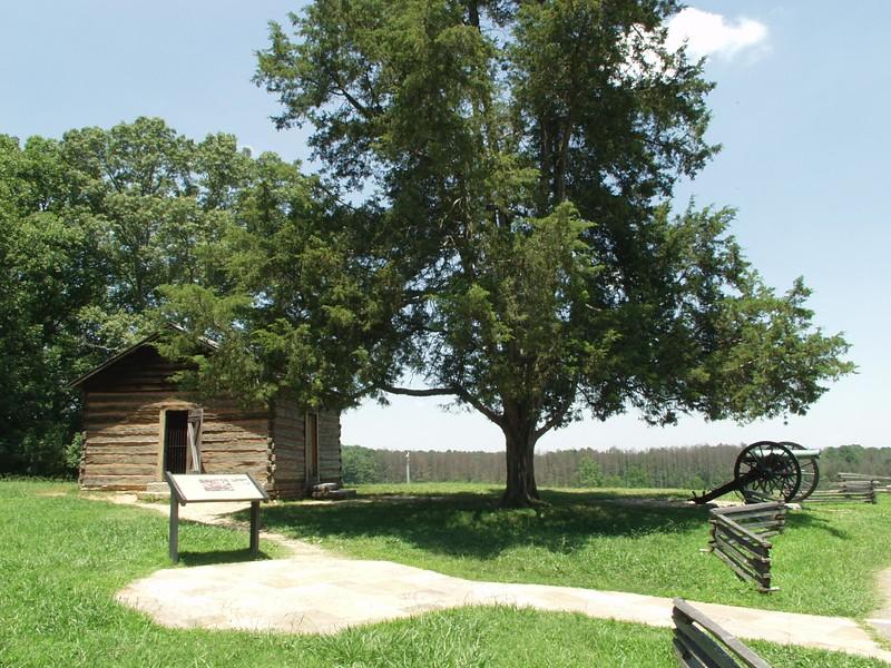 Snodgrass Cabin 02