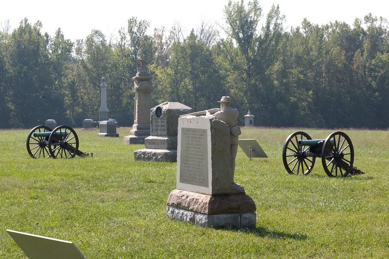 Chickamauga 2007--43
