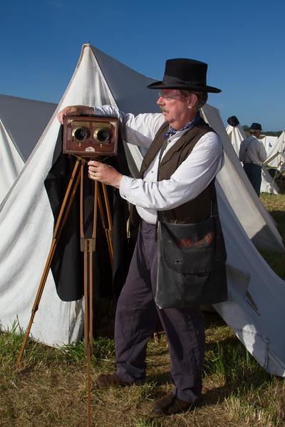 Union Camp Portraits