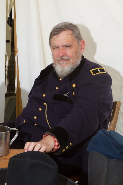 Union Camp Portraits
