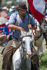 Confederate Rider
