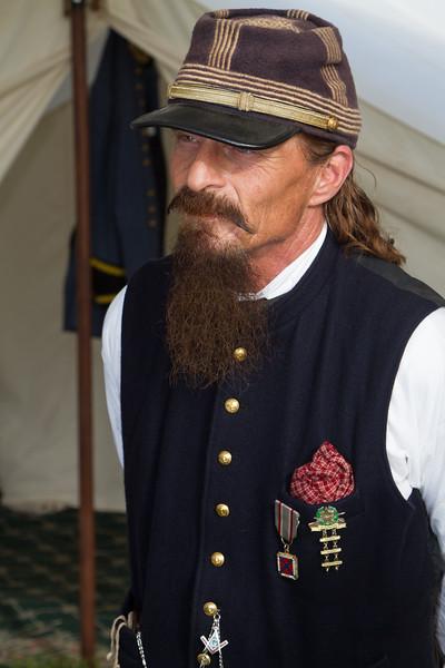 General George E. Pickett