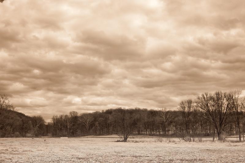 Monocacy Gambrill Mill Field