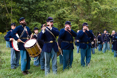 Union Troops