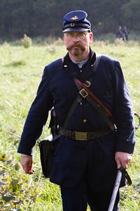 Union Commander