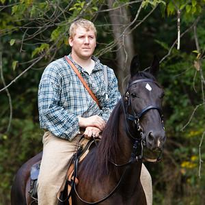 Settler Rider