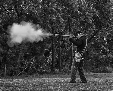 Allen Heritage Civil War Weekend