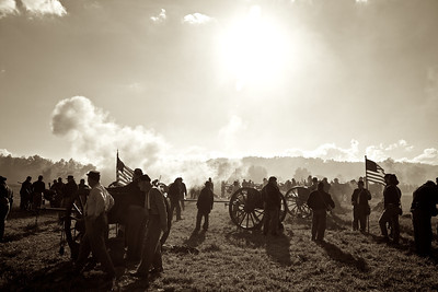 150th Gettysburg 6th NY