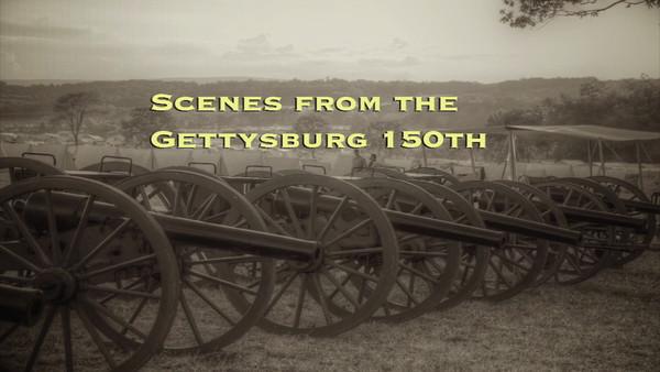 Gettysburg 2013