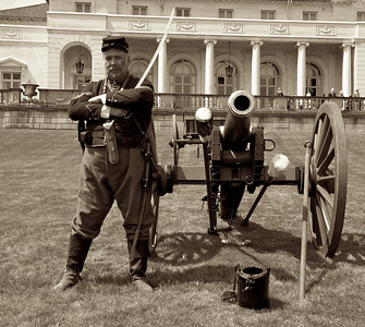Civil War Reenactments