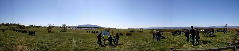 Cedar Creek Battlefield