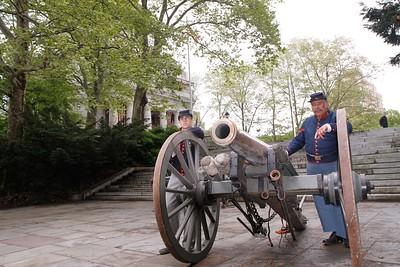 Jeff & Ryan on the Napoleon