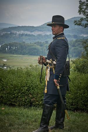 General Hancock