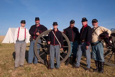 Gettysburgh 2010