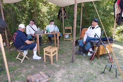 Camp Farb