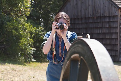Old time film Canon vs 21st Century Digital Canon