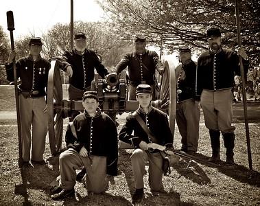 6th New York Gun Crew