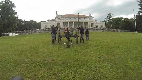 Payne Mansion GoPro