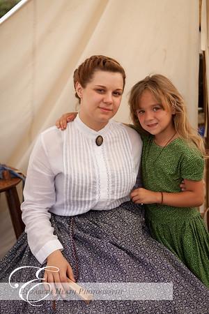 Civil War Huntington Beach Sun 2012-0440