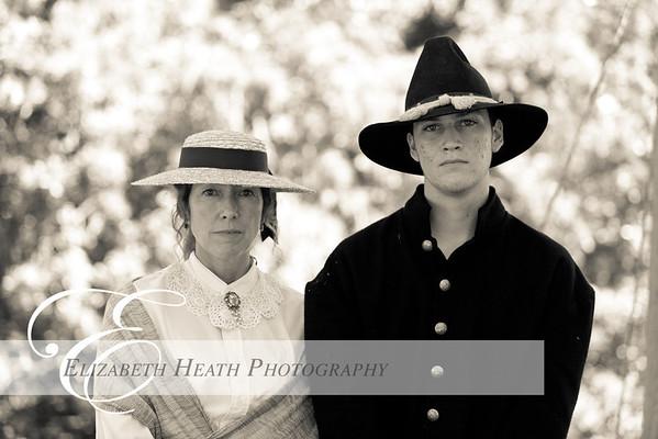 Civil War Huntington Beach Sun 2012-0471-2