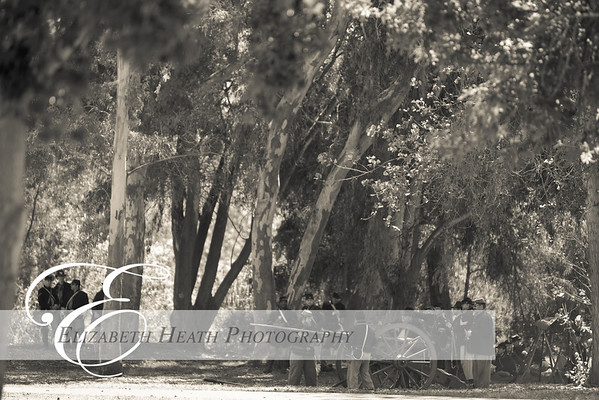 Civil War Huntington Beach Sun 2012-0381