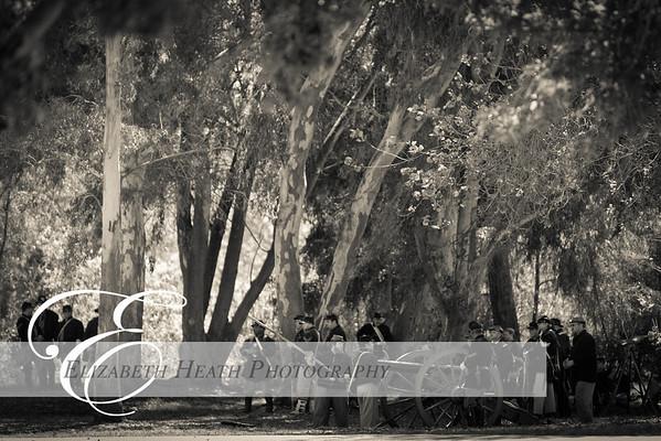 Civil War Huntington Beach Sun 2012-0378