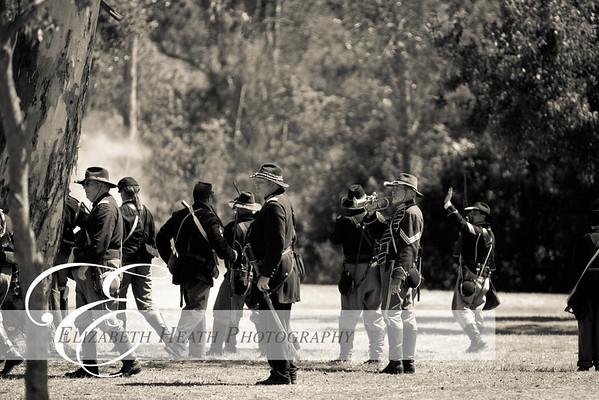 Civil War Huntington Beach Sun 2012-0416