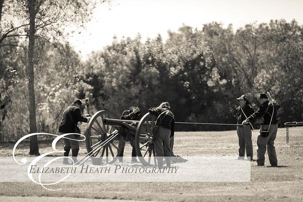 Civil War Huntington Beach Sun 2012-0362