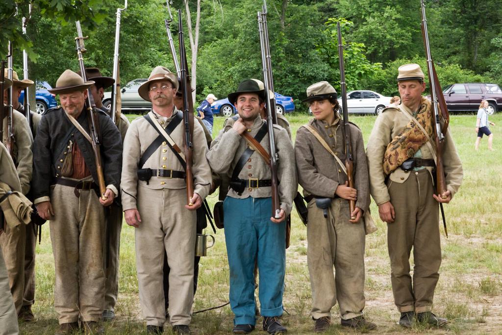 2011-06-25_23rd VA Gettysburg_046