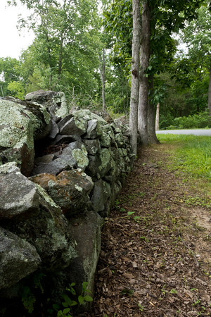 2011-06-25 23rd VA Regiment, Gettysburg, PA