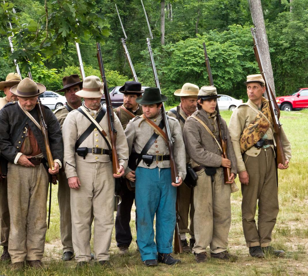 2011-06-25_23rd VA Gettysburg_045
