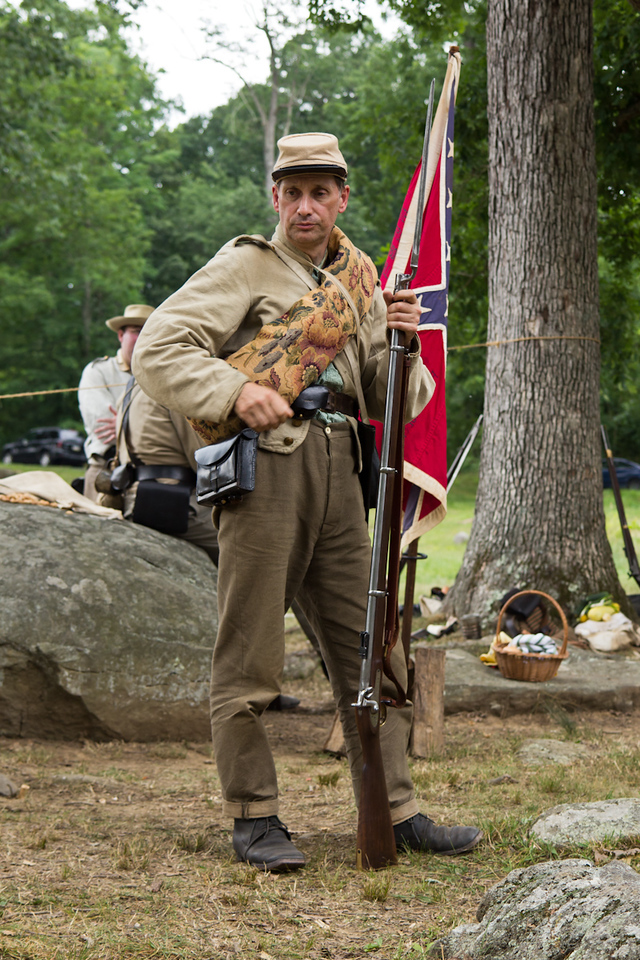 2011-06-25_23rd VA Gettysburg_035