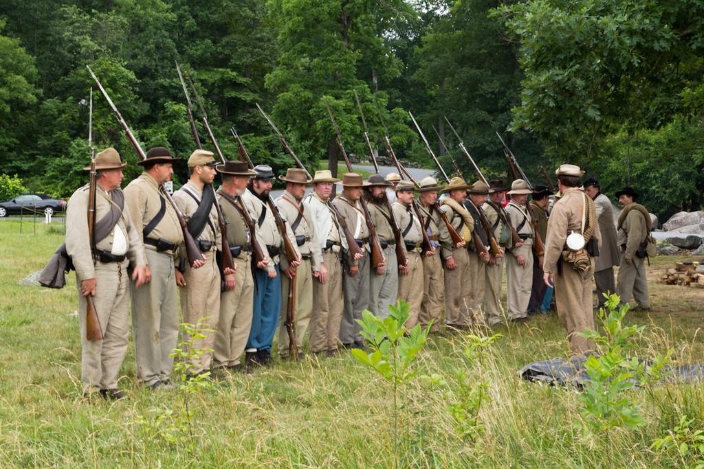 2011-06-25_23rd VA Gettysburg_042