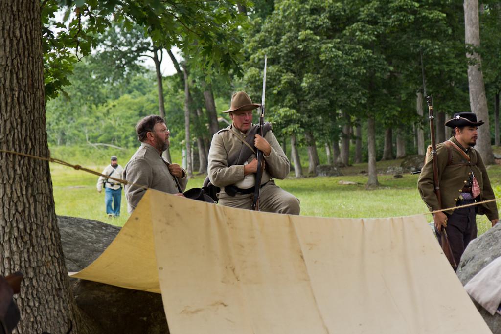 2011-06-25_23rd VA Gettysburg_037