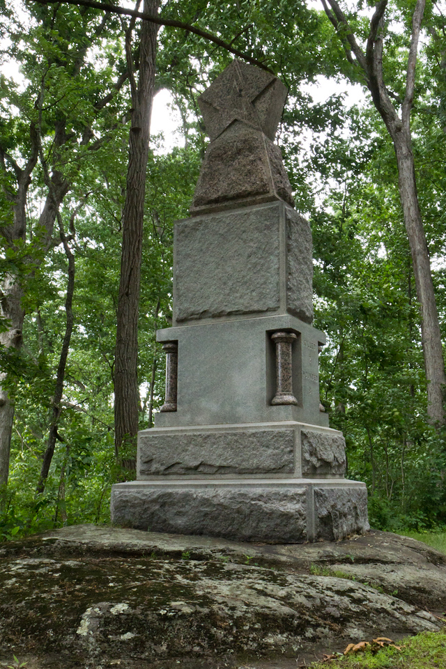 2011-06-25_23rd VA Gettysburg_008