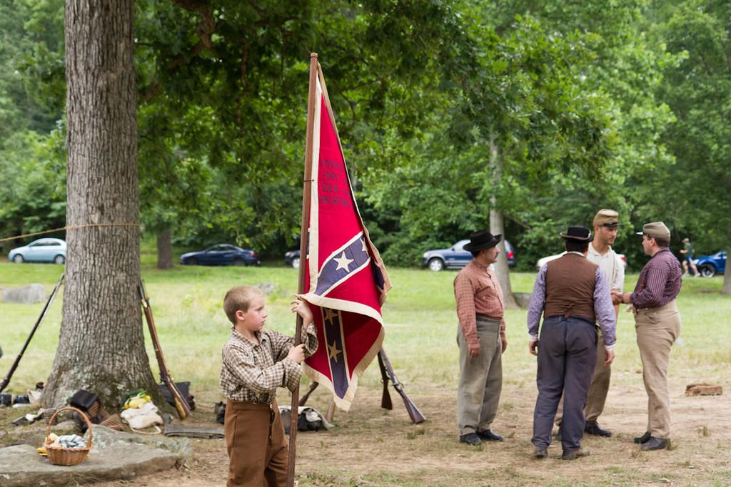 2011-06-25_23rd VA Gettysburg_022
