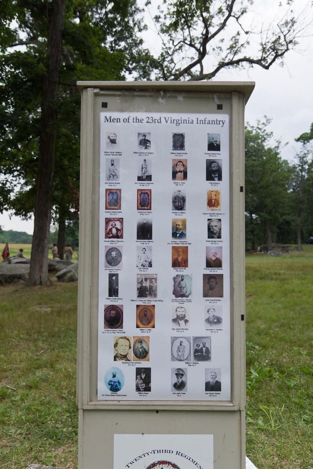 2011-06-25_23rd VA Gettysburg_016