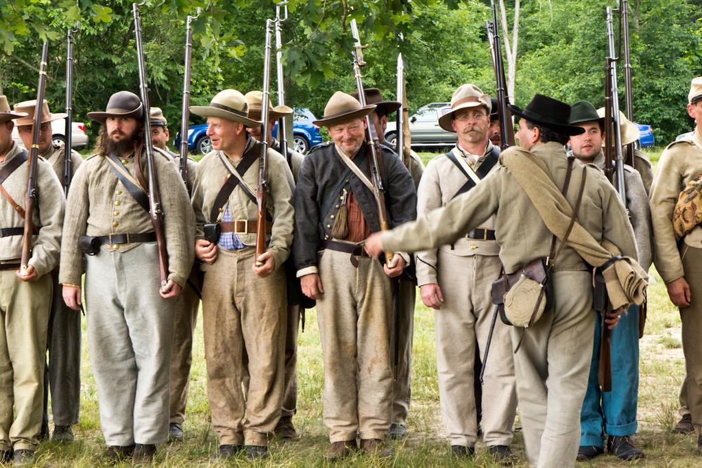 2011-06-25_23rd VA Gettysburg_049