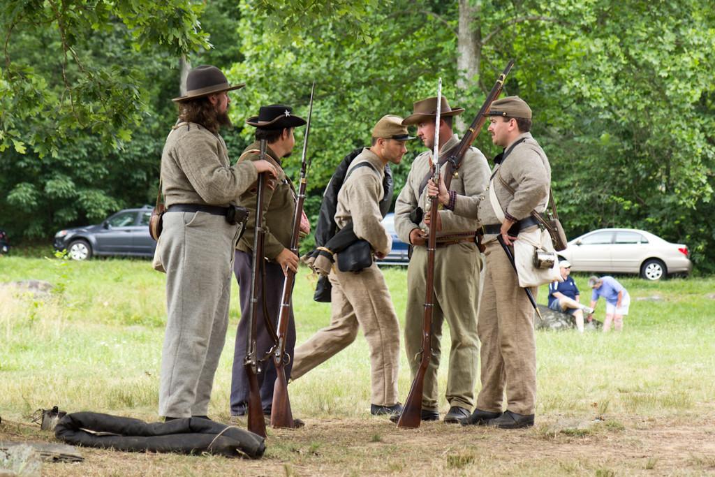 2011-06-25_23rd VA Gettysburg_031