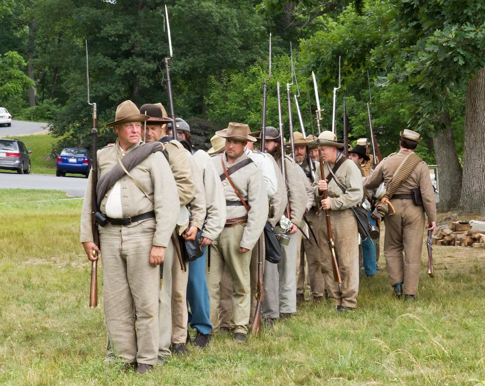 2011-06-25_23rd VA Gettysburg_040