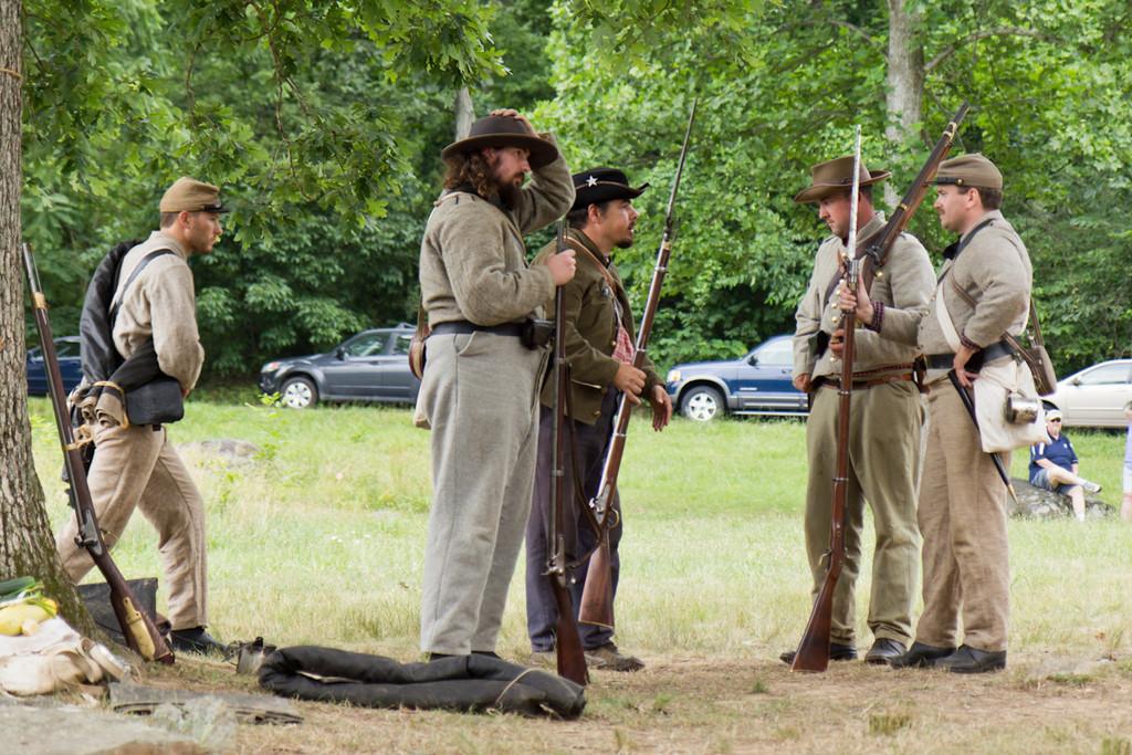 2011-06-25_23rd VA Gettysburg_030