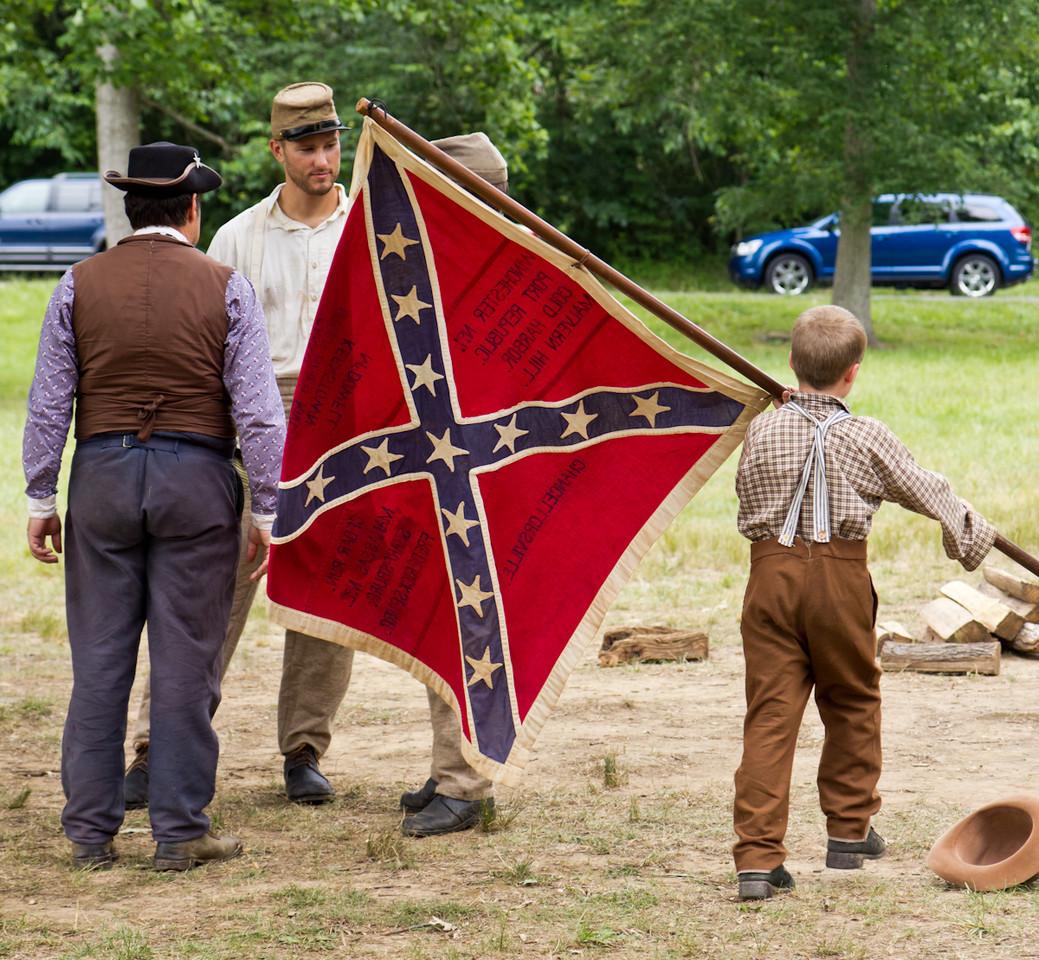 2011-06-25_23rd VA Gettysburg_023