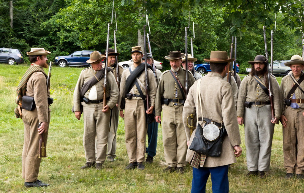 2011-06-25_23rd VA Gettysburg_050