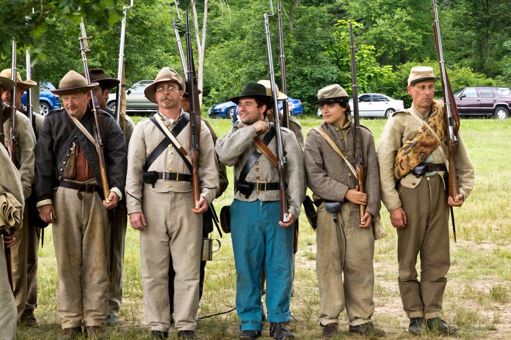 2011-06-25_23rd VA Gettysburg_047